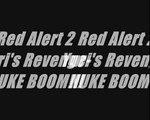 Red Alert 2 Yuri's Revenge NUKE BOOM!!!