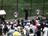 めざせ栄光 慶應義塾大学応援歌 Fight Song / Keio University