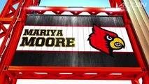 Wake Forest vs. Louisville Basketball Highlights (2015-16)