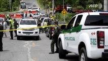 Grupo criminoso sacode a Colômbia