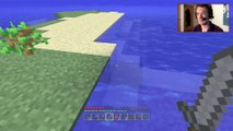 Minecraft Xbox  Lets Play - Survival Island Part 2 [XBOX 360 ONE EDITION] - Hardcore