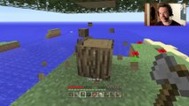 Minecraft Xbox  Lets Play - Survival Island Part 3 [XBOX 360 ONE EDITION] - Hardcore