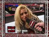 RAW  | Vince McMahon Trish Stratus Shane McMahon and William Regal Segment