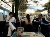 Floricanto- Lectura de poema Lydia Zarate V Feria del Libro Independiente