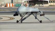MQ 1 Predator & MQ 9 Reaper Drone UAV Operations