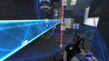 Portal 2 Co Op DLC Part 2: An Obvious Solution