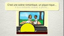 French cartoon ~ S9e6 - Le pique-nique