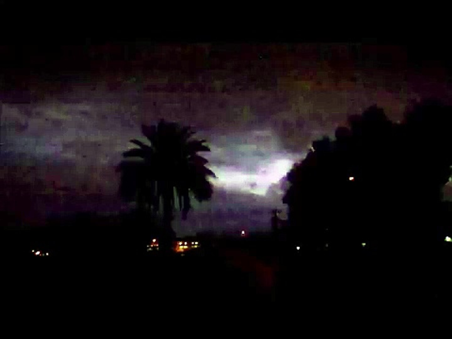 Last of the Phx Monsoon Videos for 2012