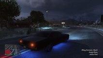 Grand Theft Auto V no se manejar coches
