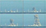 福島3号核爆発は、使用済燃料プールで生じた