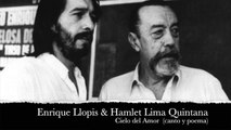 Cielo del amor   Enrique Llopis & Hamlet Lima Quintana