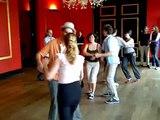 Teadance Swing in Utrecht 10 juni 2012