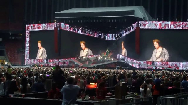 One Direction - Midnight Memories.~ Amsterdam Arena June 24