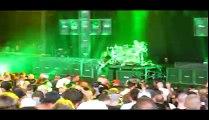 Slayer Guitar Solo Live 2012