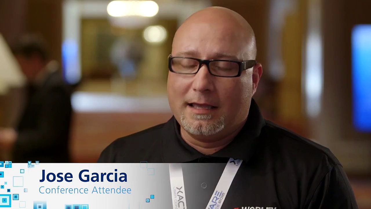 "Xactware User Conference: ""A Phenomenal Experience"""