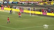 Colombia 3-3 Chile Todos Los Goles Eliminatorias Mundial Brasil 2014.