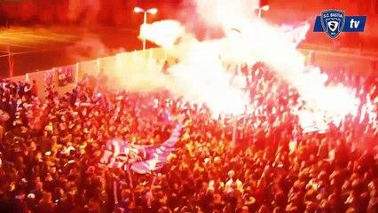 [RETRO] Bastia-Marseille 2012-2013, Clip Supporters
