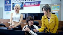 AOA 4th single「愛をちょうだい feat. TAKANORI NISHIKAWA (T.M