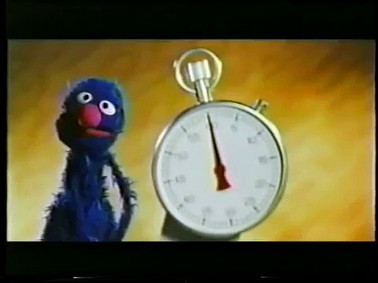 Sesame Street - Maria Goes To the Hospital, Part 2