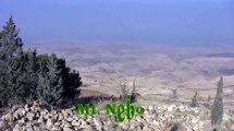 Mt Nebo & Wadi Arnon