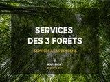 Service à la personne à Bouffémont dans le Val-d'Oise. Services des 3 Forêts.