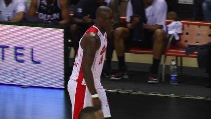 SLUC Nancy Basket - JDA Dijon (02/04/16)