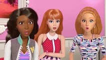 animation Barbie Life in the Dreamhouse animation movies Barbie the Princess animation full Movie