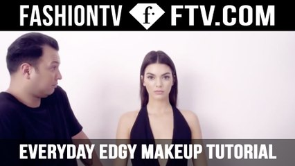 Makeup Tips with Kendall Jenner | FTV.com