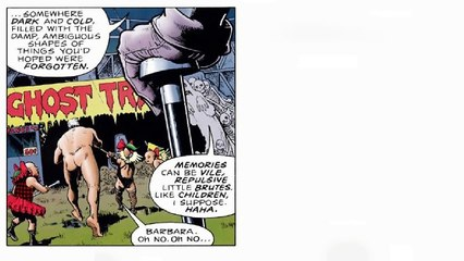 Batman- The Killing Joke - Complete Motion Comic & Audio Drama