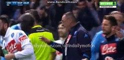 Gonzalo Higuain Amazing Goal HD - Udinese 1-1 Napoli - Serie A - 03.04.2016