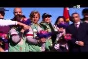 Rallye Aïcha des Gazelles: Samedi 02 Avril