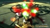 God of War Origins Collection: Chains of Olympus Walkthrough Part 9 -  Grand Hallway (Hard)