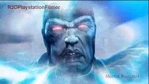 Mortal Kombat Story Mode Walkthrough Part 8: Liu Kang {Fights: 1,2 & 3: }