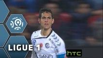 But Aissa MANDI (59ème) / Stade Rennais FC - Stade de Reims - (3-1) - (SRFC-REIMS) / 2015-16