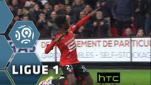 But Ousmane DEMBELE (67ème) / Stade Rennais FC - Stade de Reims - (3-1) - (SRFC-REIMS) / 2015-16