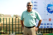 Venkatesh Valluri, Chairman, Ingersoll Rand India, endorsing support for the Wake the Lake campaign