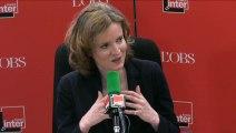 "Nathalie Kosciusko-Morizet : ""On sort de la mondialisation standardisation, on va vers la mondialisation différenciation"""