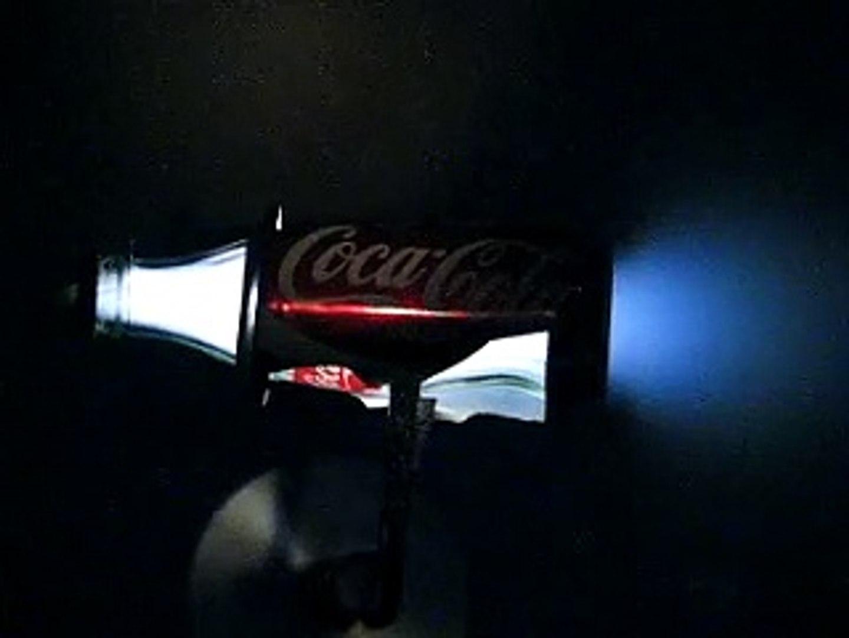 Plasma Rocket (coke bottle)