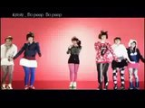 T-Ara - Bo Peep Bo Peep (Dance Version)