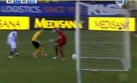 Arber Zeneli Goal - Roda JC Kerkrade 0-1 SC Heerenveen