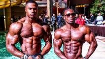 BEST BODYBUILDING Workout Cardio Running Training Gym MOTIVATION MUSIC Songs # 34
