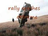 rally crash extreme