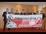 Conférence identitaire à Lisbonne - février 2008