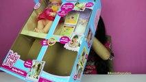 My Baby All Gone / Moja Lala - Interactive Doll / Interaktywna Lalka - Baby Alive - Hasbro