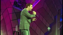 Just for Laughs Festival Standup Comedy  Channel White 3