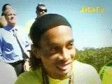 Pubblicità Nike - Nike Joga Bonito - Ronaldinho