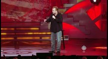 Just for Laughs Festival Standup Comedy  Channel White 23