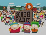 South Park - Intro