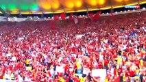 Paulinho Flamengo - Gols e Dribles