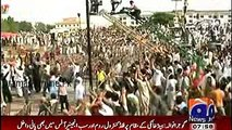Imran Khan Vs Qadri Punjabi Totay - Funny Clips - Funny Tezabi Totay
